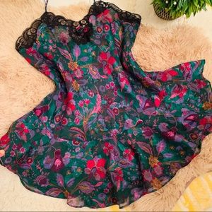 Vintage Victoria's Secret babydoll dress /lingerie
